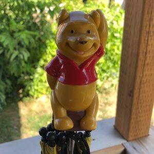 Vintage Winnie the Pooh umbrella
